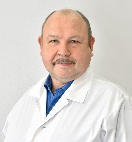 Врач Прокин Сергей Витальевич