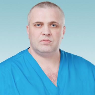 Врач Корольков Алексей Григорьевич
