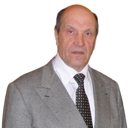 Врач Петрухин Андрей Сергеевич