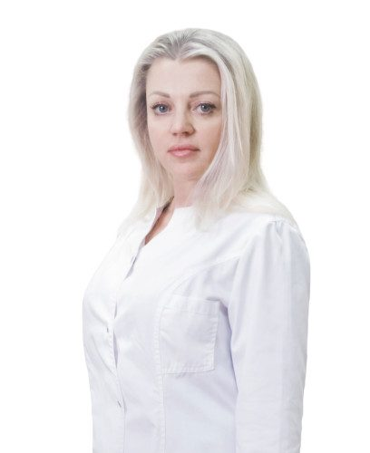 Врач Аксенова Алиса Александровна