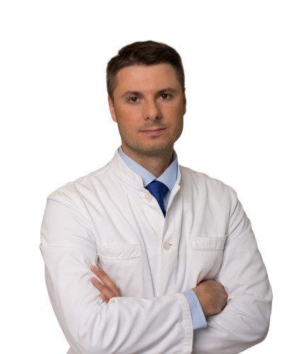 Врач Волохов Евгений Александрович