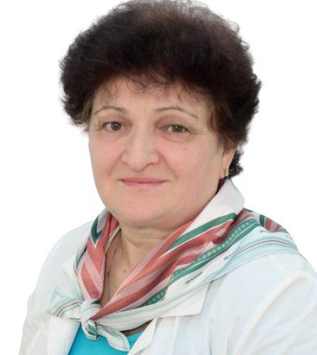 Врач Афонская Татьяна Алексеевна