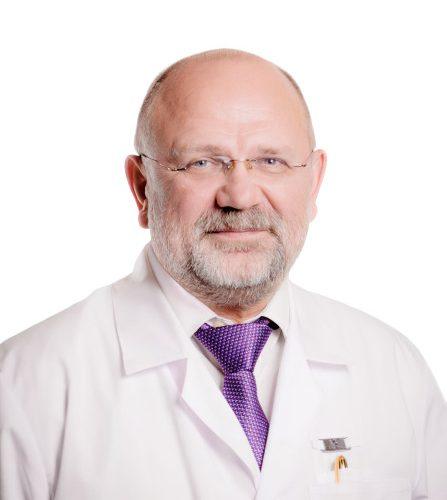 Врач Мак Владимир Федорович