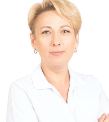 Врач Щекаева Екатерина Игоревна