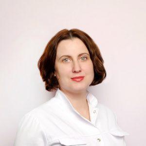 Врач Захарян Яна Геннадиевна
