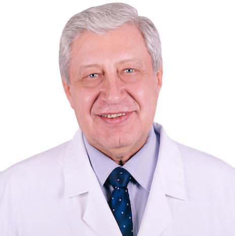 Врач Гейниц Александр Владимирович