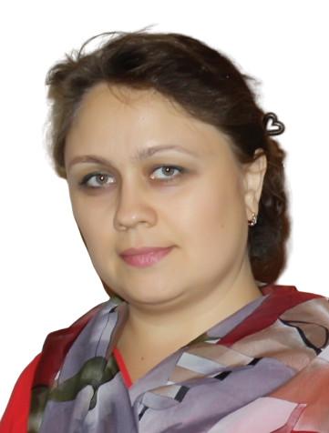 Врач Кожелупенко Мария Владимировна