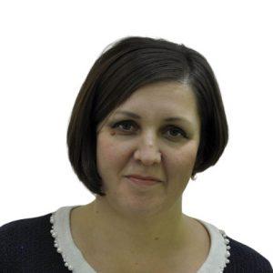 Врач Попова Анастасия Александровна