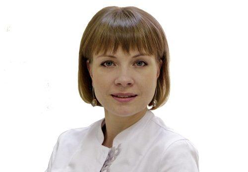 Врач Панарина Ирина Сергеевна