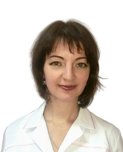 Врач Пенкина Анна Евгеньевна