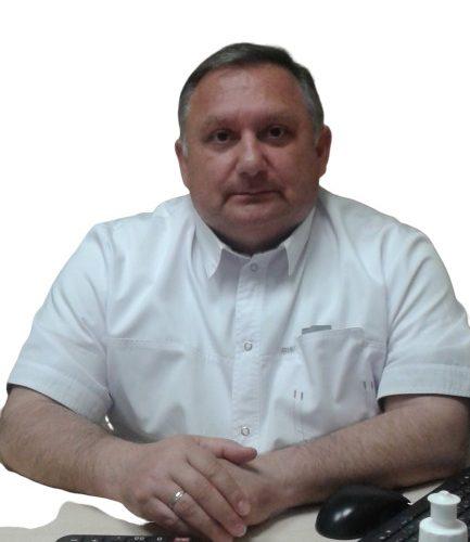 Врач Гусейнов Роман Александрович