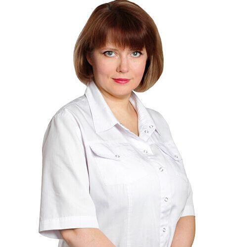 Врач Дмитриева Галина Эдуардовна