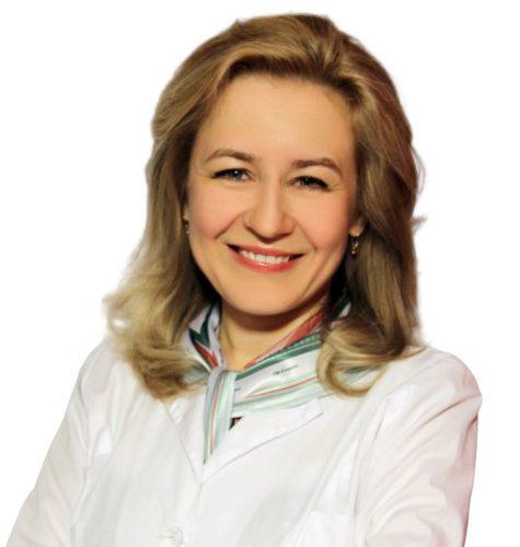 Врач Жмакина Лилия Викторовна