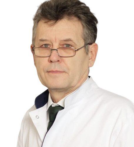 Врач Васильев Александр Петрович