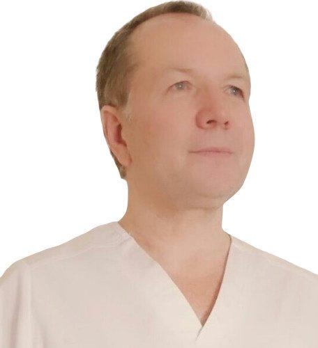 Врач Карев Александр Римерович