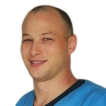 Врач Зиновский Михаил Вячеславович