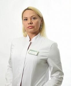 Врач Мирошниченко Татьяна Владимировна