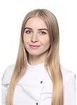 Врач Кохнович Оксана Валерьевна