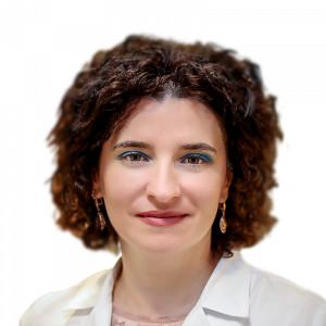 Врач Гетиа Тамара Борисовна