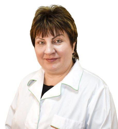 Врач Рудакова Елена Алексеевна