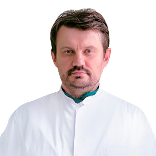Врач Северцев Алексей Николаевич