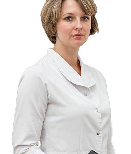 Врач Янко Лидия Александровна