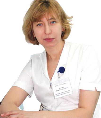 Врач Майкова Дина Владимировна