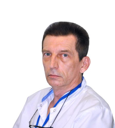 Врач Климин Павел Геннадьевич