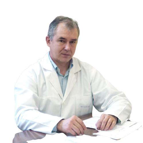 Врач Дендеберов Евгений Станиславович