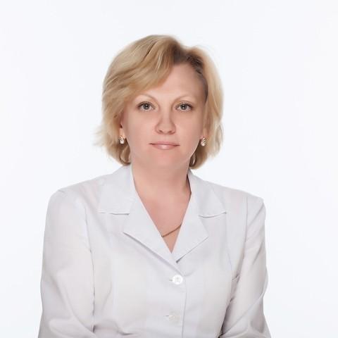 Врач Погребная Виктория Владимировна