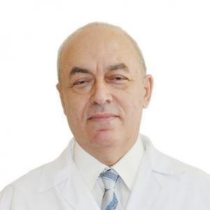 Врач Данилов Александр Мурадович