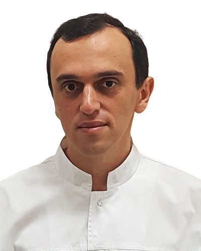 Врач Атоян Армен Артушович