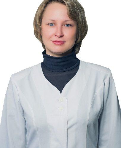 Врач Зайцева Ирина Владимировна