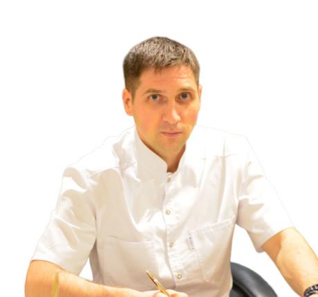Врач Галкин Андрей Михайлович