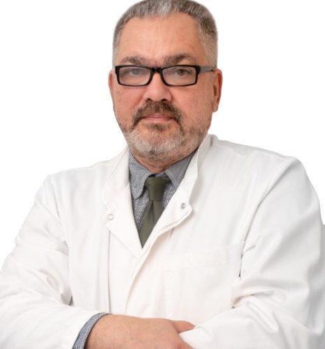 Врач Мельков Евгений Евгеньевич
