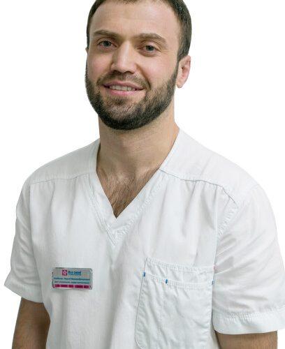 Врач Алибеков Мурад Магомедрасулович