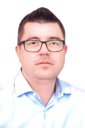 Врач Карасев Иван Александрович