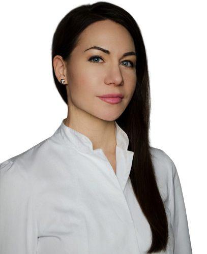 Врач Харина Дарья Всеволодовна