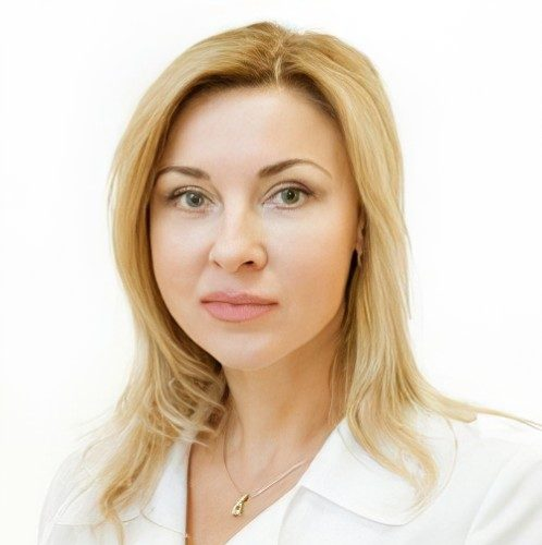 Врач Гутлянская Наталья Ивановна