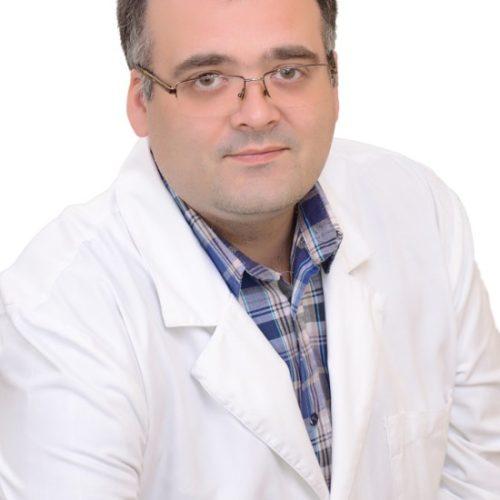 Врач Ермаков Дмитрий Сергеевич