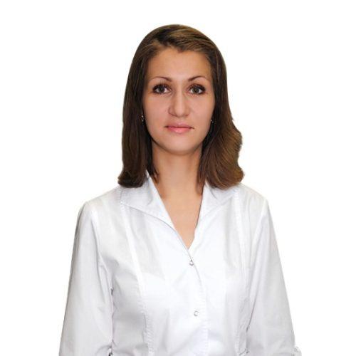 Врач Розит Наталика Сергеевна