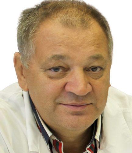 Врач Мазур Анатолий Григорьевич