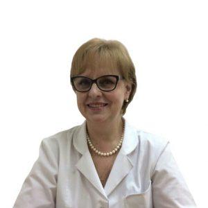 Врач Ковганко Ирина Анатольевна