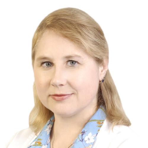 Врач Ощепкова Светлана Ростиславовна