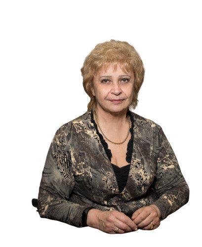 Врач Гюльмалиева Людмила Александровна