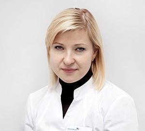 Врач Курапова Юлия Николаевна