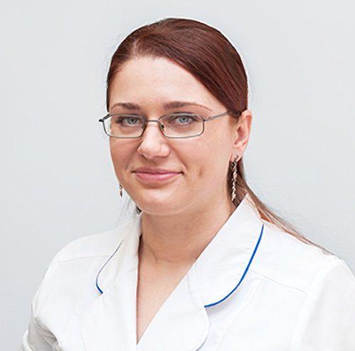 Врач Тарасова Мария Владимировна