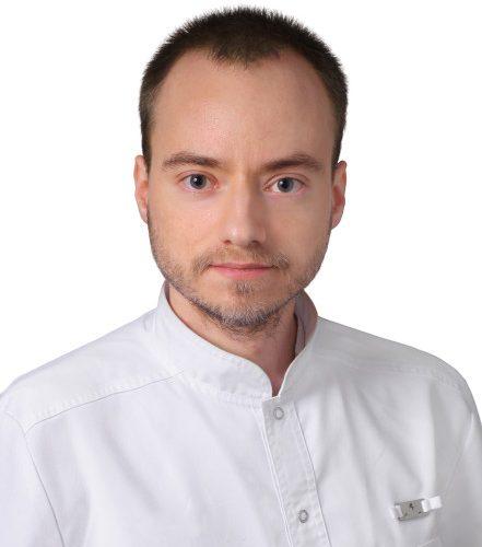 Врач Ратаев Александр Юрьевич