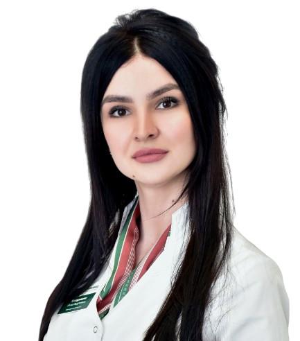 Врач Нехорошева Инна Андреевна