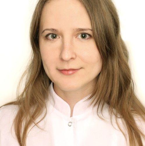 Врач Белозерова Наталья Валерьевна